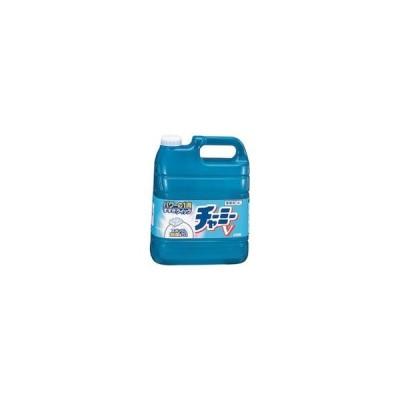 ライオン 業務用 チャーミーV 4L 食器用洗剤
