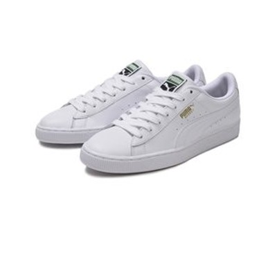 354367A BASKET CLASSIC LFS 17WHITE/WHITE 581549-0001