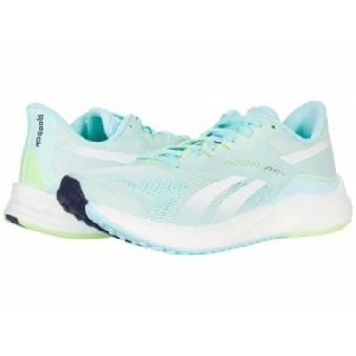 Reebok リーボック レディース 女性用 シューズ 靴 スニーカー 運動靴 Floatride Energy 3.0 Chalk Blue/Digital Glow/Neon【送料無料】