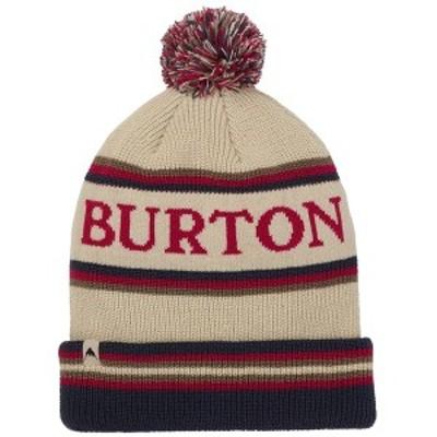 バートン メンズ 帽子 アクセサリー Burton Trope Beanie Canvas