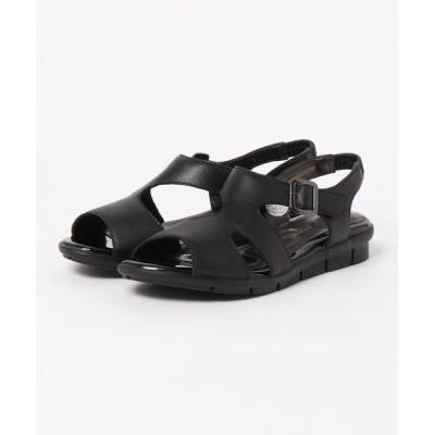Xti Shoes / 【FELICE FERIE】 本革 デザインサンダル WOMEN シューズ > サンダル