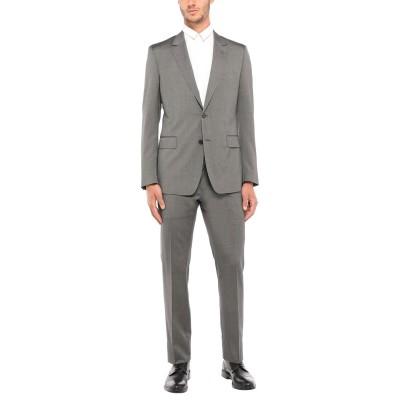 ドルチェ & ガッバーナ DOLCE & GABBANA スーツ グレー 50 バージンウール 85% / シルク 15% スーツ