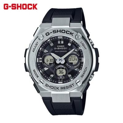 カシオ Gショック 腕時計 ジーショック 電波 ソーラー CASIO G-SHOCK メンズ 防水 国内正規品 gy