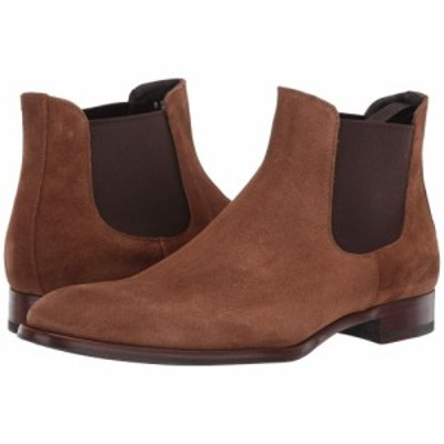 トゥーブートニューヨーク To Boot New York メンズ ブーツ シューズ・靴 Shelby Medium Brown