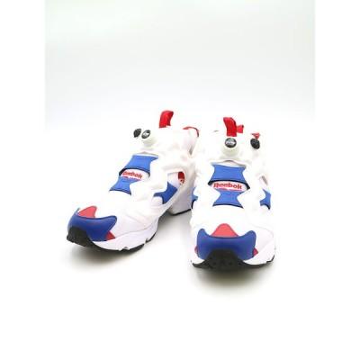 Reebok リーボック InstaPump Fury Original Shoes インスタポンプ フューリー スニーカー FU9113 ホワイト 28.5cm メンズ