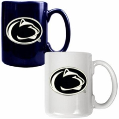 Great American Products ゲット アメリカン プロダクツ スポーツ用品  Penn State Nittany Lions Navy/White 15oz.