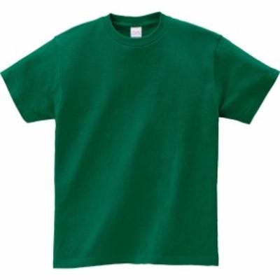 5.6OZ ヘビーウェイトT 100-160 printstar プリントスター マルチSPハンソデTシャツ (00085ca-193)