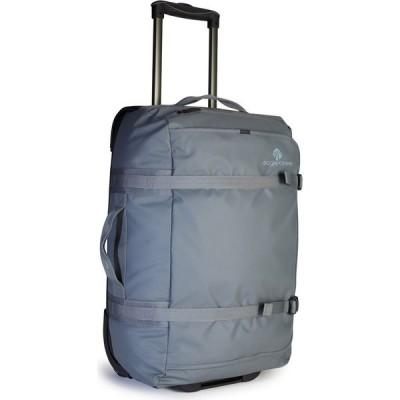 エーグルクリーク EAGLE CREEK ユニセックス スーツケース・キャリーバッグ バッグ Flatbed Duffel 22 STONE GREY