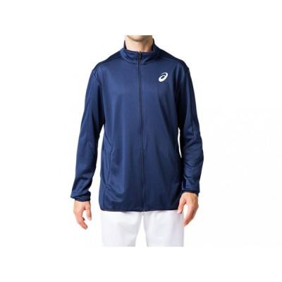 asics(アシックス)  トレーニングジャケット 陸上 アパレル(メンズ) 2091A176-400