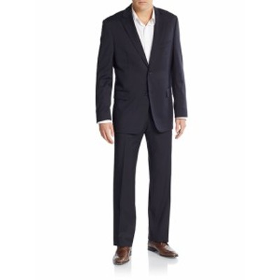 ボスヒューゴボス Men Clothing Pasolini/Movie Regular-Fit Virgin Wool Suit