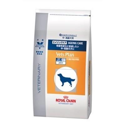 【ロイヤルカナン ベッツプラン】犬用:エイジングケア 1kg