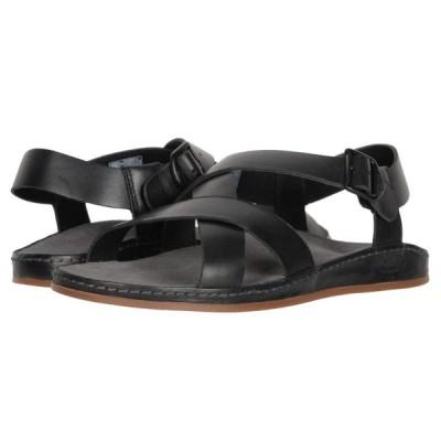 チャコ Chaco レディース サンダル・ミュール シューズ・靴 Wayfarer Black