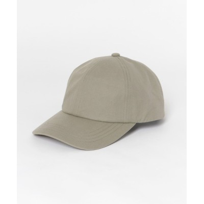 URBAN RESEARCH DOORS / FORK&SPOON オーガニックコットンキャップ MEN 帽子 > キャップ