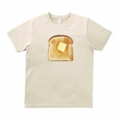食べ物 野菜 Tシャツ バタートースト サンド
