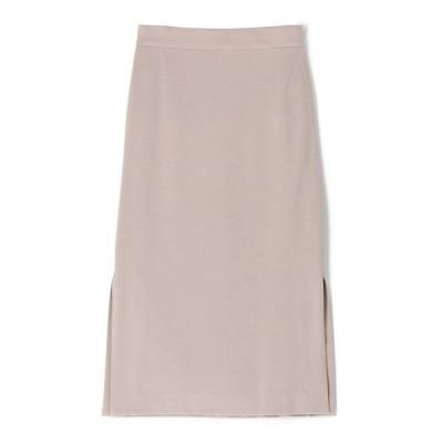 スカート ESTNATION / ストレッチポンチタイトスカート