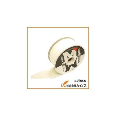 Shinwa マジクロボンド メス 強粘着付 50mm×5m 白 2W3L5UC-505-W