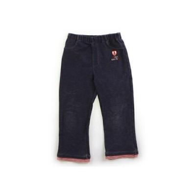 ミキハウス mikiHOUSE スウェットパンツ 100サイズ 男の子 子供服 ベビー服 キッズ