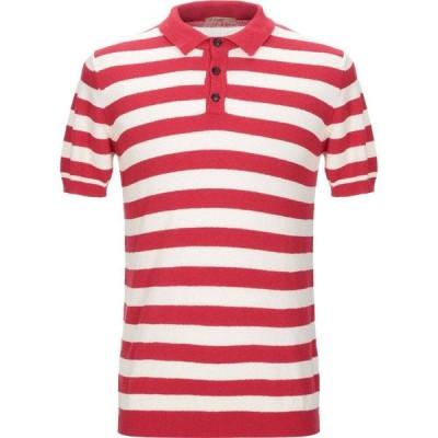 ヌール NUUR メンズ ニット・セーター トップス sweater Red