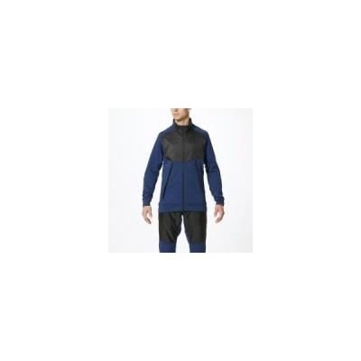 MIZUNO ミズノ ストレッチフリースライトジャケット メンズ ブループリント スポーツウエア 32MC9510 28