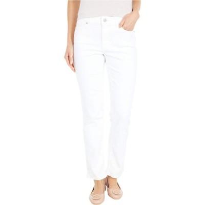 リーバイス Levi's Womens レディース ジーンズ・デニム ボトムス・パンツ Classic Straight Jeans Simply White