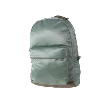 【カバンのセレクション】 吉田カバン ポーター フェード リュック メンズ レディース 18L PORTER 188-02045 ユニセックス カーキ 在庫 Bag&Luggage SELECTION