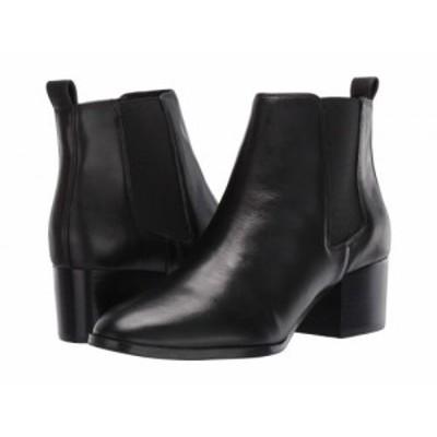 Nine West ナインウエスト レディース 女性用 シューズ 靴 ブーツ チェルシーブーツ アンクル Colt Bootie Black【送料無料】