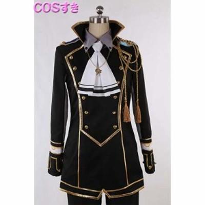IDOLiSH7 アイドリッシュセブンアイナナ 十龍之介 風 コスプレ衣装 コスチューム cosplay イベント 変装
