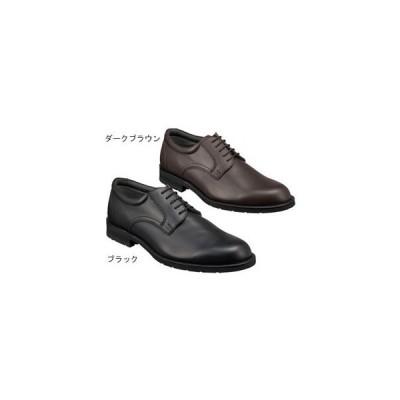 【店頭展示品につき25%OFF】リーガル regal 31nr 31nrbb プレーントゥ ブラック 23.5cm・27.0cm メンズ ビジネスシューズ ゴアテックス 靴