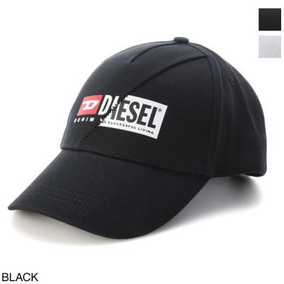 ディーゼル DIESEL ベースボールキャップ CAP-CUTY メンズ cap-cuty-a00584-0kavl-900