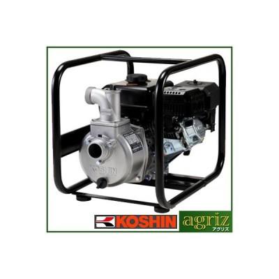 工進 4サイクルエンジンポンプ SEV-50X (ハイデルスポンプ) 潅水 灌水 かん水 散水 水やり SEV50X 2インチ (送料無料) (最短当日発送) (代引OK)