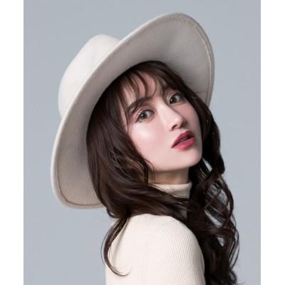 EmiriaWiz / 中折れハット WOMEN 帽子 > ハット