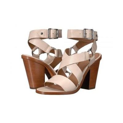Frye フライ レディース 女性用 シューズ 靴 ヒール Sara Harness Sandal - Off-White