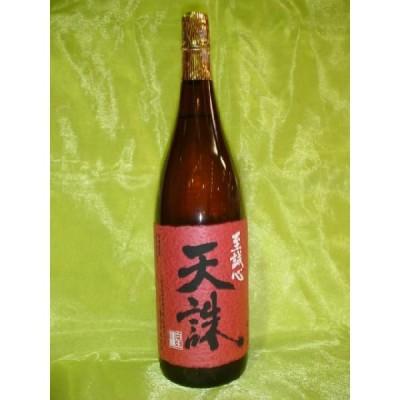 【白玉醸造】 本格焼酎 天誅 25度 1.8L