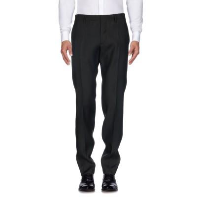 ディースクエアード DSQUARED2 パンツ ブラック 44 バージンウール 65% / シルク 35% パンツ
