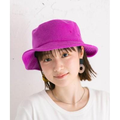 coen / パイルハット WOMEN 帽子 > ハット