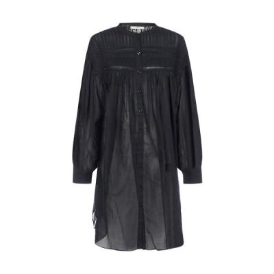 イザベルマラン レディース ワンピース トップス Isabel Marant toile Gathered Shirt Dress -