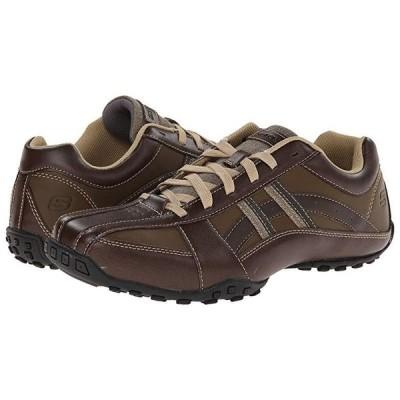 スケッチャーズ Citywalk Malton メンズ スニーカー 靴 シューズ Brown