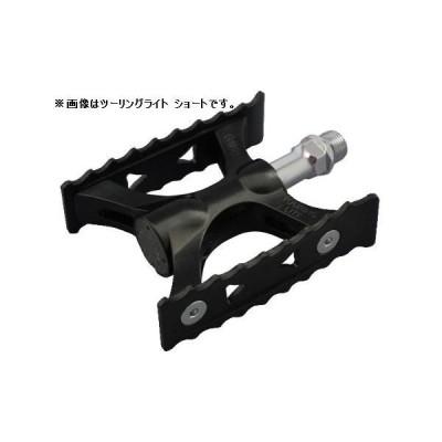 (春の応援セール)ミカシマ ツーリングライト<ブラック> ペダル