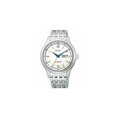 CITIZEN シチズン シチズンコレクション メカニカル NY4050-54A メンズ腕時計