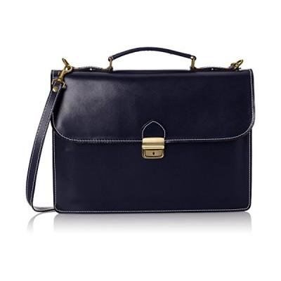 Chicca Borse, Unisex Adults' Bag Organisers, Blue (Blu), 38 cm (38 cm) 並行輸入品