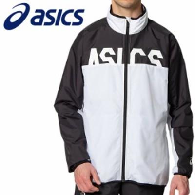 アシックス CA裏トリコットブレーカージャケット ユニセックス 2031D005-100
