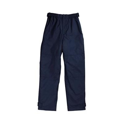 SOWA(ソーワ) 防水防寒パンツ ネイビー 6Lサイズ 2809