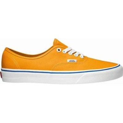 Vans メンズスニーカー Vans Authentic Sneaker Zinnia/True White Ca