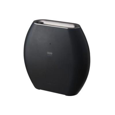 マクセル MXAP-AE270-BK(ブラック) オゾン除菌消臭器 オゾネオエアロ