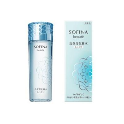 ソフィーナボーテ 高保湿化粧水 しっとり(140mL)【ソフィーナ(SOFINA)】