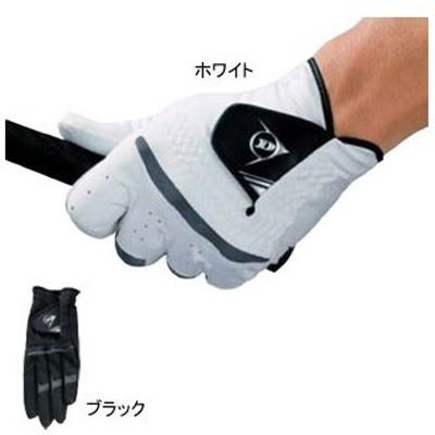 ダンロップ ゴルフグローブ  メンズ ゴルフグローブ 左手用 DUNLOP GGG-6505
