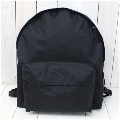 【クーポン配布中】BAGJACK (バッグジャック)『daypack-M』(Black)