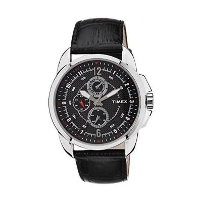 Timex Men's Analog Dial Watch