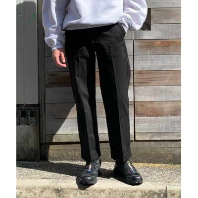 GARDEN TOKYO / Toironier/トワロニエ/Chino Trousers/チノトラウザーズ MEN パンツ > スラックス