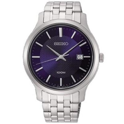 【並行輸入品】海外SEIKO 海外セイコー 腕時計 SUR291P1 メンズ